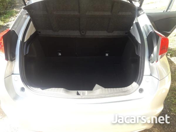 Honda Civic 1,3L 2013-5