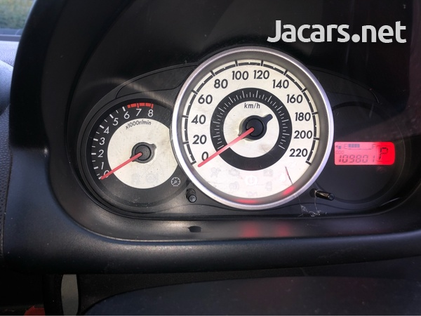 Mazda 2 1,5L 2012-5