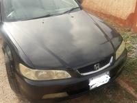 Honda Accord 1,9L 2000