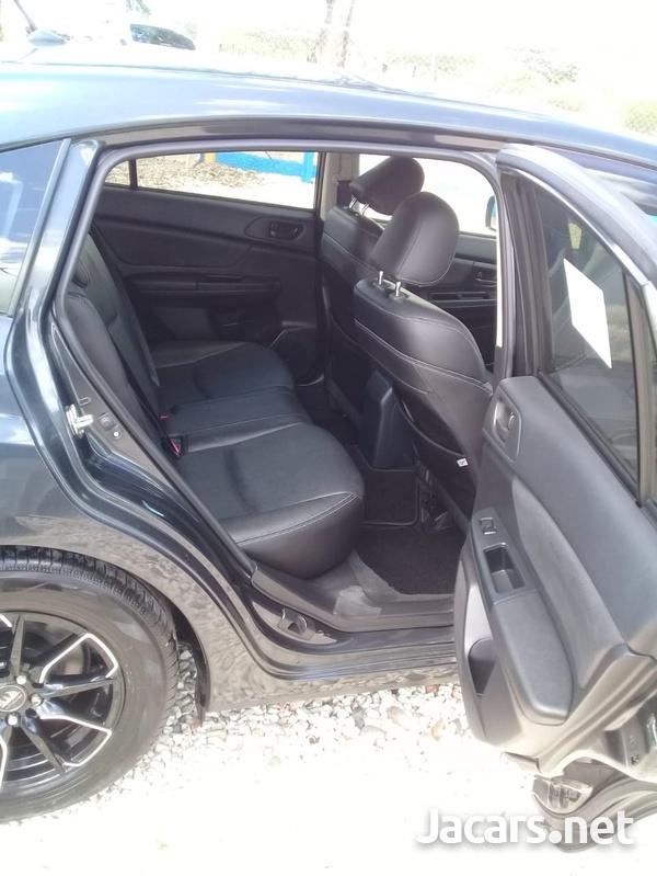 Subaru Impreza 1,6L 2015-6