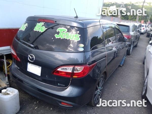 Mazda Premacy 1,8L 2012-3