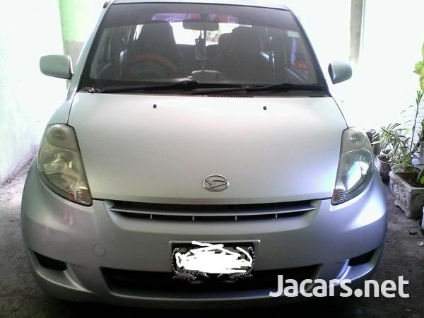 Daihatsu Boon 1,0L 2007-1