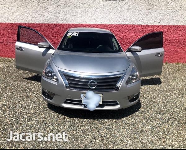 Nissan Altima 2,5L 2015-1