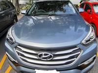 Hyundai Santa Fe 2,3L 2017