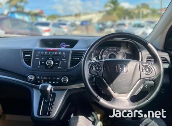 Honda CR-V 2,0L 2015-8