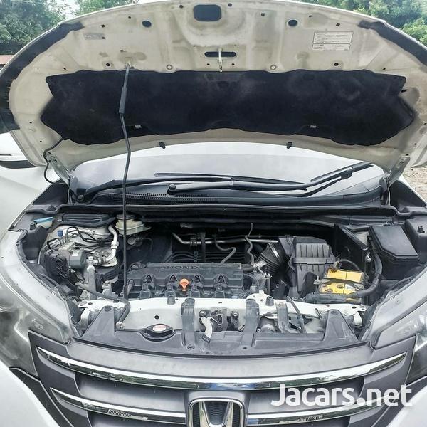 Honda CR-V 2,1L 2012-7
