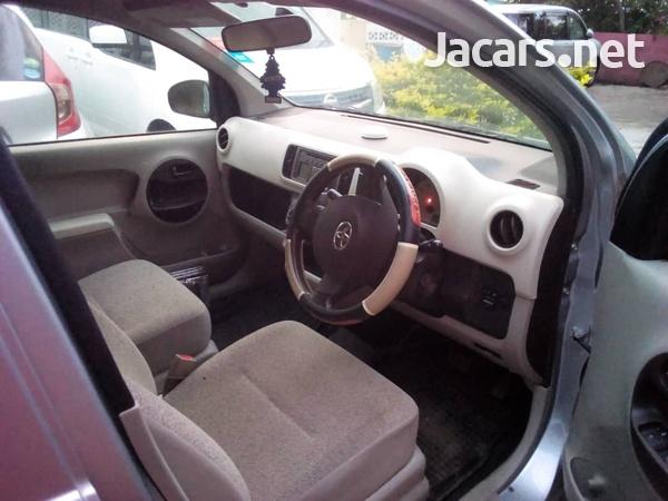 Toyota Passo 0,9L 2012-2
