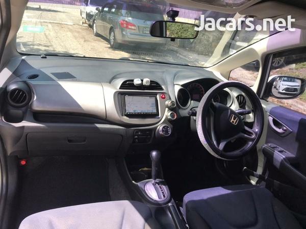 Honda Fit 1,5L 2011-6