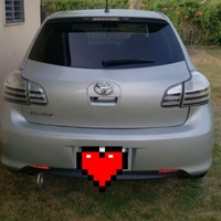 Toyota Blade 2,3L 2007