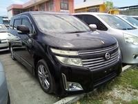 Nissan Serena 3,5L 2012