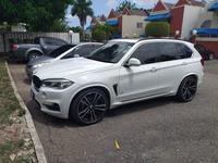 BMW X5 3,1L 2014