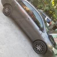 Toyota Axio 1,2L 2008