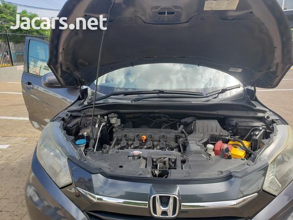 Honda HR-V 1,8L 2016-8