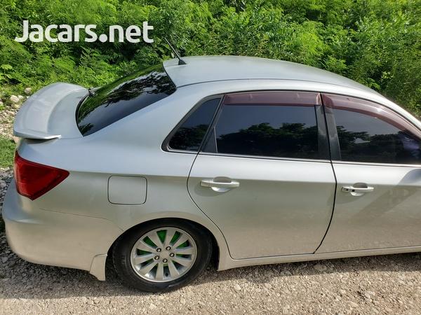 Subaru Impreza 1,5L 2009-5