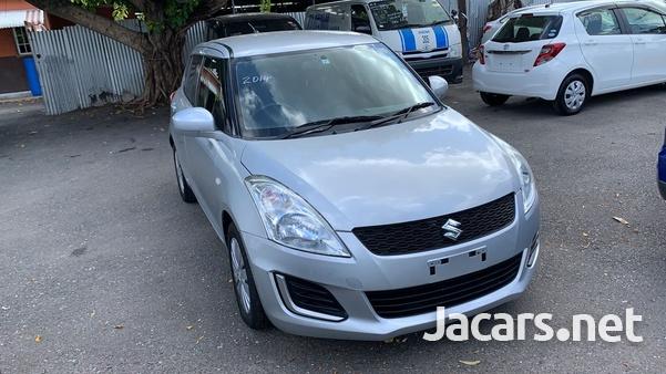 Suzuki Swift 1,5L 2014-3