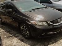 Honda Civic 2,0L 2014