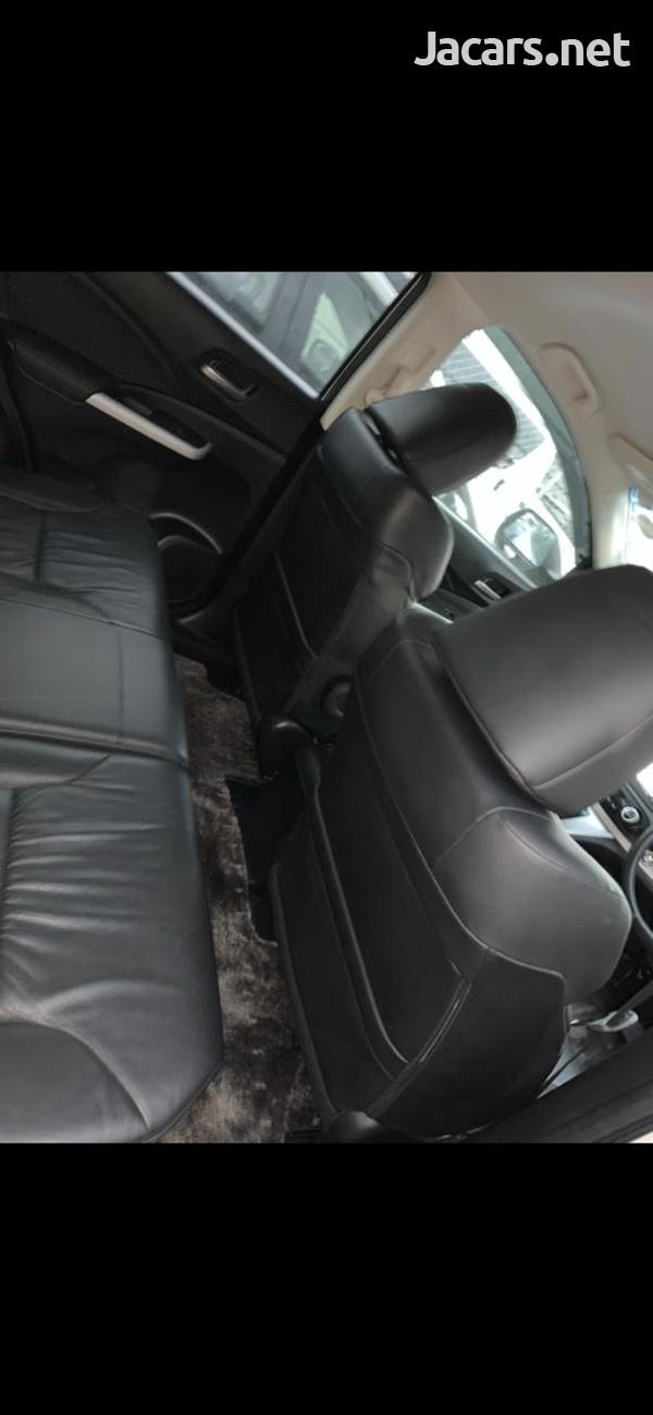 Honda CR-V 2,0L 2014-3
