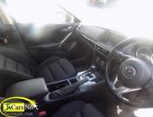 Cars Mazda 2013