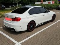 BMW 3-Series 3,8L 2013