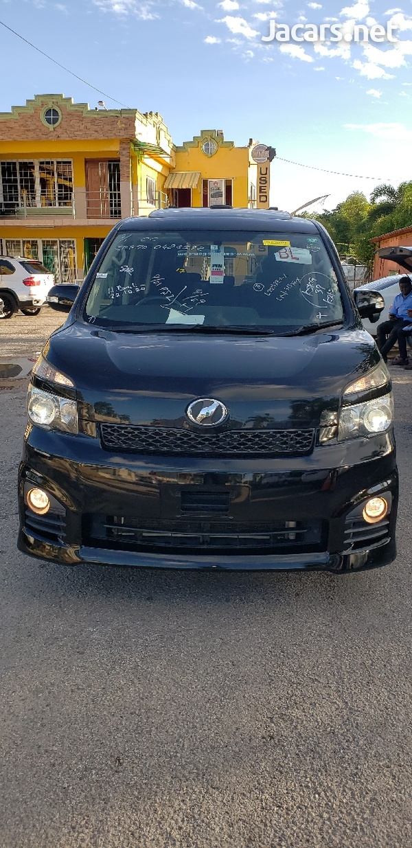 Toyota Voxy 2012 with SUNROOF-1