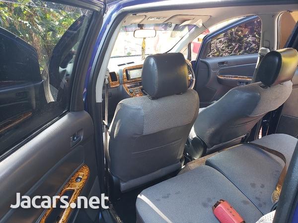 Toyota Wish 1,7L 2004-5