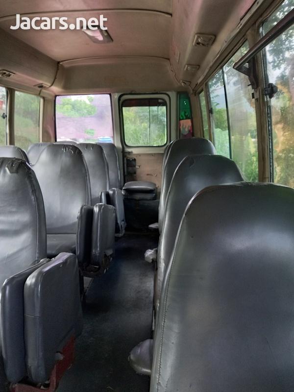 Toyota Coaster Bus-3