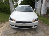 Mitsubishi Galant Fortis 2,0L 2014
