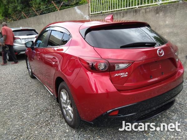 Mazda Axela 2,0L 2016-5