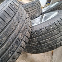 Rims and Tyres for Audi or Benz call 384-7546
