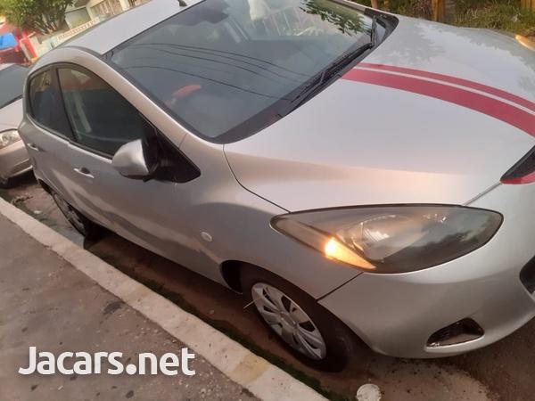 Mazda Demio 1,3L 2008-3