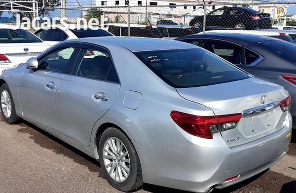 Toyota Mark X 2,4L 2014-2