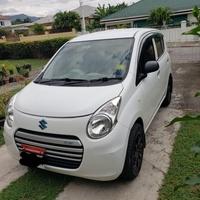 Suzuki Alto 0,7L 2014