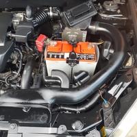 Nissan Dualis 1,7L 2010