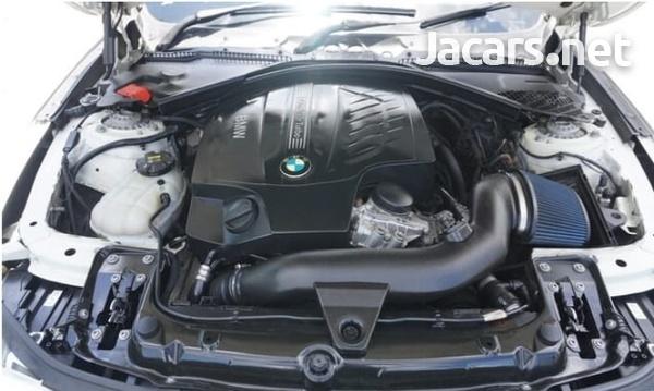 BMW 3-Series 2,5L 2013-9