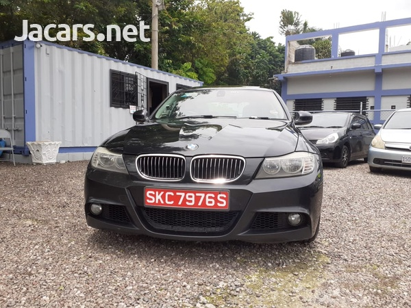 BMW 3-Series 2,0L 2011-1