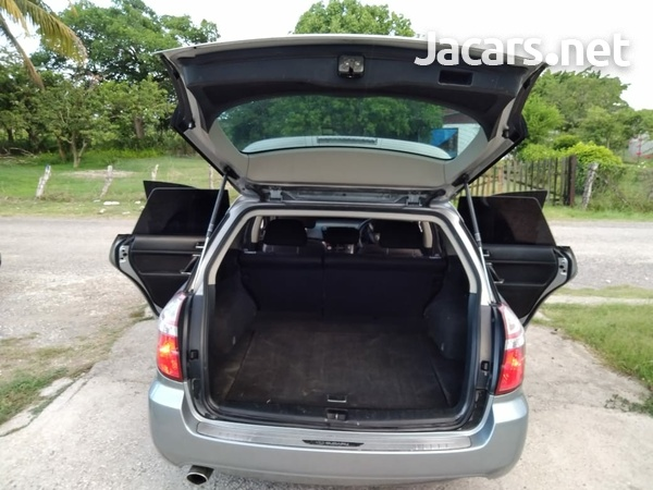 Subaru Legacy 2,0L 2009-3