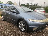 Honda Civic 2,0L 2008