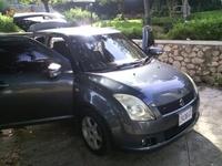 Suzuki Swift 1,5L 2005