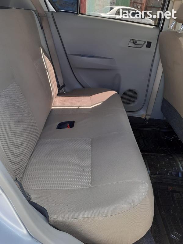 Daihatsu MIRA 1,0L 2013-2