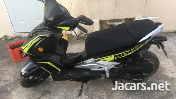 2021 Movements 150cc Bike-3