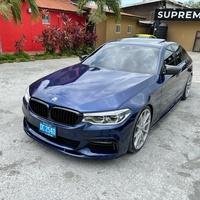BMW 5-Series 3,0L 2019