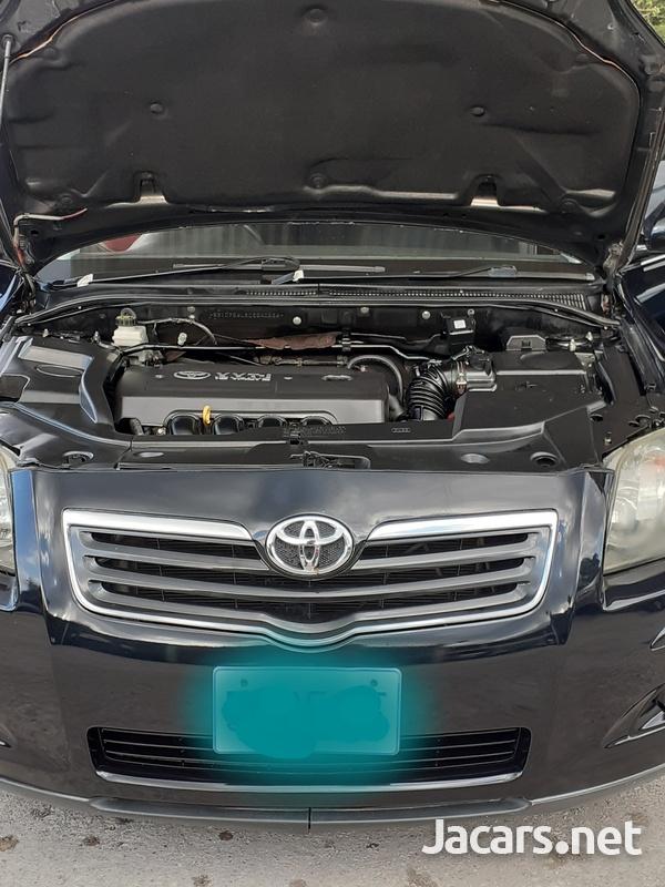 Toyota Avensis 1,8L 2008-1