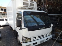Isuzu Elf Smoother-E 2006