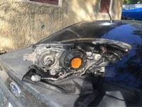 RH Complete HID Lamp for Subaru G4