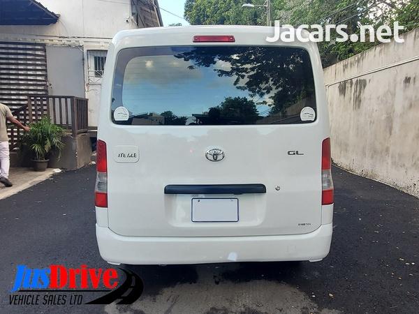 Toyota LiteAce 1,6L 2012-5