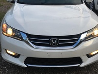 Honda Accord 2,0L 2016