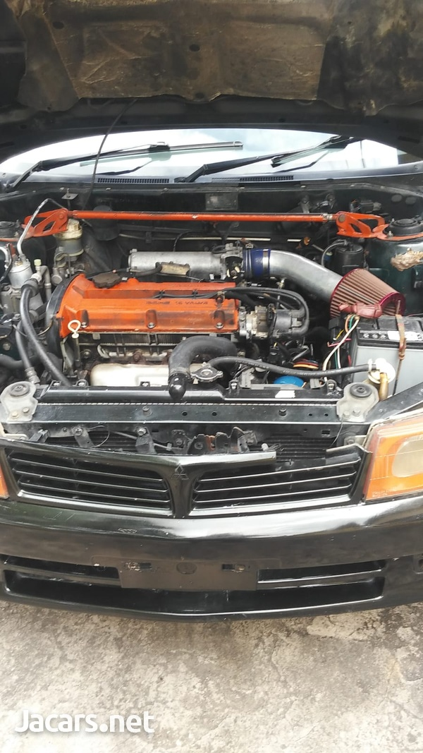 Mitsubishi Lancer Electric 1998-5