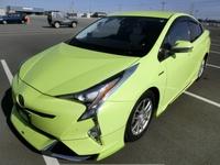 Toyota Prius 1,8L 2016
