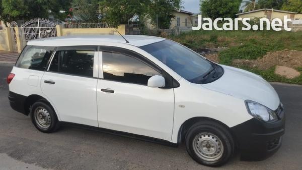 Nissan AD Wagon 1,6L 2012-3