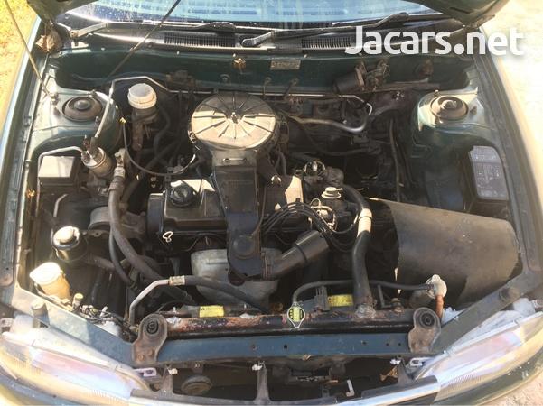 Mitsubishi Lancer 1,5L 1997-6